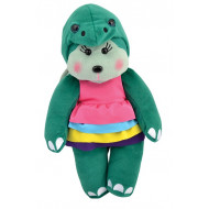 Cuddly Kids Trisha the Swimming Turtle Bear