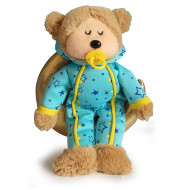 Beanie Kids Solar the Moon Bear