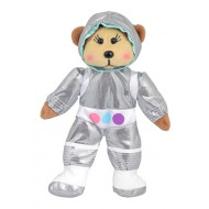 Beanie Kids Astrid the Astronaut Bear