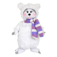 Beanie Kids Cosy the Baby Polar Bear