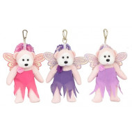 Fairy Bagtags