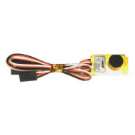 Search Alarm and low RX Battery Detector