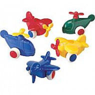 Assorted Chubbies Planes