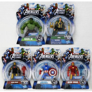 Marvel Avengers Assemble Action Figure