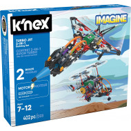 Knex - Racer & Jet Assortment
