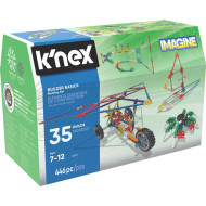 Knex - Builder Basics 35 Model Set