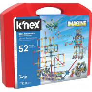 Knex - 25th Anniversary Ultimate Builders Case
