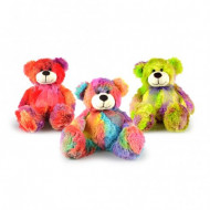 Tutti Frutti Coloured Bear Assorted