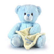 Precious Child Blue Bear 30cm