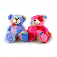 Fantasia Coloured Bear Assorted