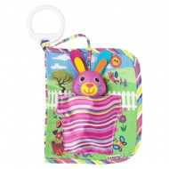 Lamaze Bella the Bunny Hide and Seek Book