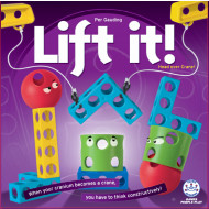 Lift It Board Game