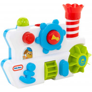 Little Tikes Bath Boat Play
