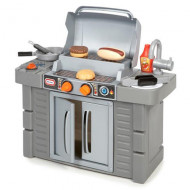 Little Tikes Cook n Grow BBQ Grilll