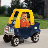 Little Tikes Cozy Coupe Pick Up Truck