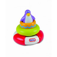 Little Tikes Squirt and Stack Play Penguin