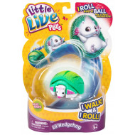 Little Live Pets S1 Lil Hedgehog Single Pack Assorted