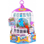 Little Live Pets S3 Bird With Cage Assorted