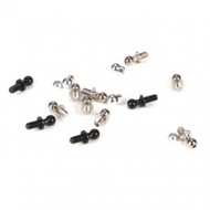 Losi Ball Stud Set: Mini 8ight