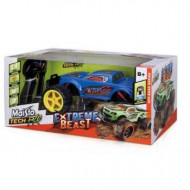 Maisto Radio Control 2.4 GHZ Extreme Beast (Battery/Charger Included)