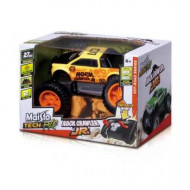 Maisto Radio Control Rock Crawler JNR (Batteries Included)