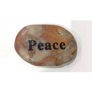 Wishing Stones with Wording 8 Assortment