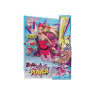 Barbie Princess Power Feature Lead
