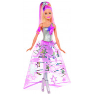 Barbie Starlight Basic Gown Doll assorted