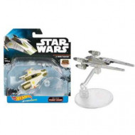 Hot Wheels Star Wars Rogue 1 Starships assorted