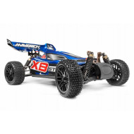 Maverick Strada XB 1/10 Electric Buggy