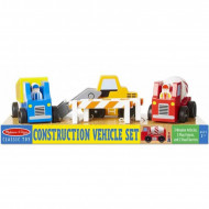 M&D - Construction Vehicle Set