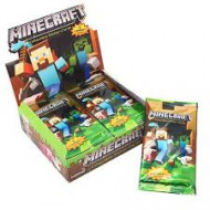 Minecraft Trading Cards