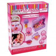 Minilicious Princess Theme Pack