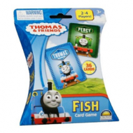 Thomas & Friends Fish Card Game