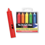 M&D-Learning-Mat-Crayons