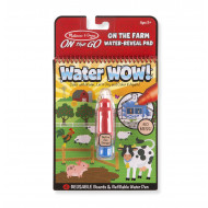 M&D - On The Go - Water WOW! - Farm