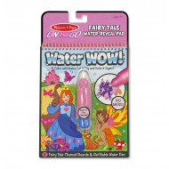 Melissa & Doug On The Go Water Wow!- Fairy Tale