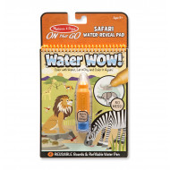 M&D - On The Go - Water WOW! - Safari