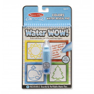 M&D - On The Go - Water WOW! - Colors