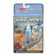 M&D - On The Go - Water WOW! - Under The Sea