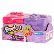 Shopkins S7 2 Pack