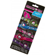Monster High 5pk Tapefitti Tape Asst