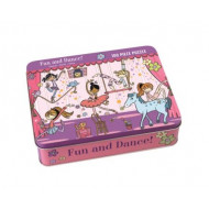 Fun & Dance 100pc Puzzle