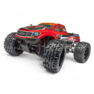 Maverick 1/10 Strada Red MT 4WD Electric Monster Truck