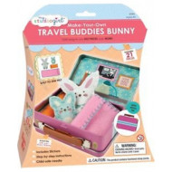 My Studio Girl Travel Buddies Bunny