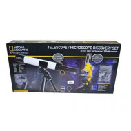 National Geographic Telescope/Microscope Kit
