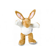 Ghmily Hare Hand Puppet 40cm
