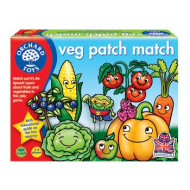 Orchard Toys - Veg Patch Match