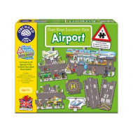 Orchard Jigsaw - Giant Road Expansion Pack Airport 9pc