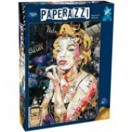 Holdson Paperazzi Marilyn Monroe 1000pc Jigsaw Puzzle